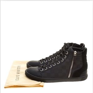 Men's Louis Vuitton Sneakers